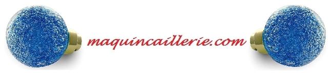 Logo maquincaillerie.com bouton de porte