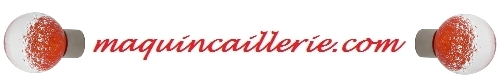 logo maquincaillerie et la verrerie