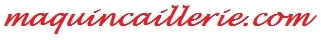 quincaillerie et logo maquincaillerie.com