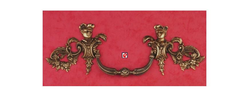 Tous les bronzes de styles pour meubles