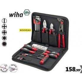 Trousse à outils de la Marque WIHA
