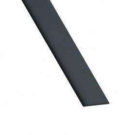 Plat en PVC blanc de 2.60 mètres