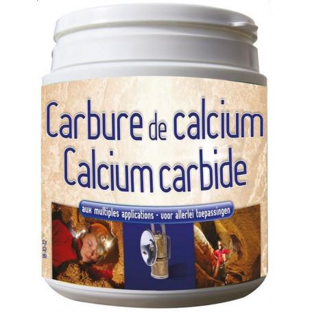 CARBURE DE CALCIUM ONYX 500Gr