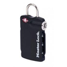 Cadenas TSA Master Lock série 4685