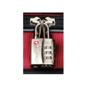 Cadenas TSA Master Lock série 4680