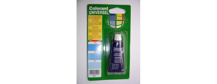 Colorants et Pigments