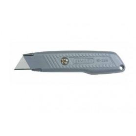 Couteau Stanley classique à lame fixe