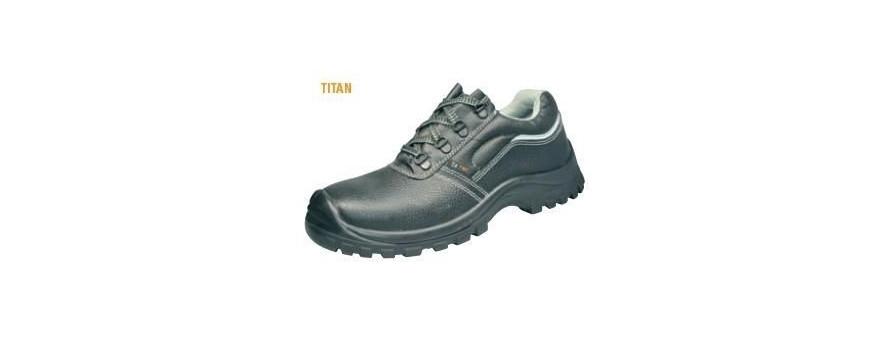 Chaussures de sécurité basses PREMIER PRIX