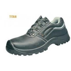 Paire de chaussures de sécurité basses Titan