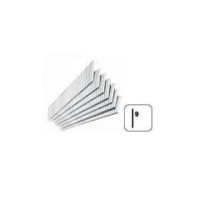 Pointes Sans Tête Rapid 18.5mm-N°9  Paquet de 750 pièces