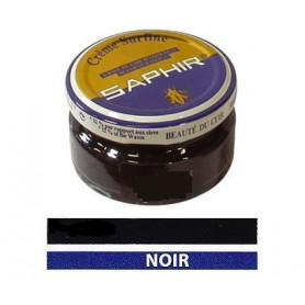 Pommadier Crème Surfine Saphir 50 ml - Différents Coloris