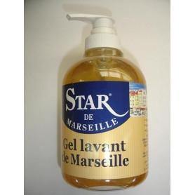 Savons de Marseille Starwax