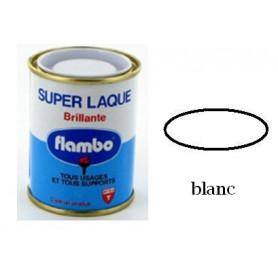 Super Laque Brillante FLAMBO Avel 50 ml