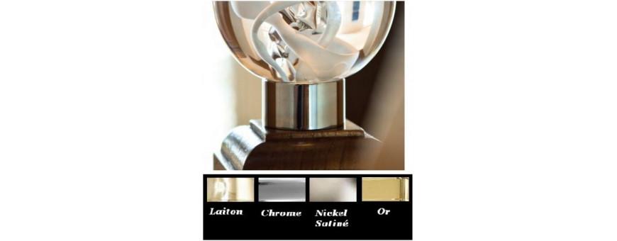 Options Boules d'Escaliers