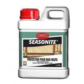 Seasonite 1L Stabilisateur Bois Neuf
