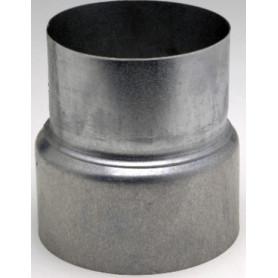 Les Réductions Aluminiées Pour Tubage De Fumisterie