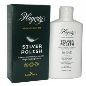 Silver polish Hagerty 100ml