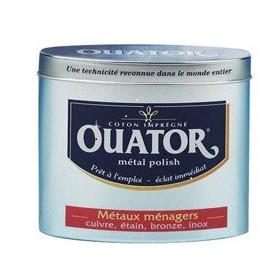 Ouator Cuivre et Métaux Ménagers 75gr