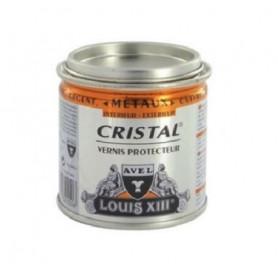 Vernis Protecteur Métaux CRISTAL 125 ml