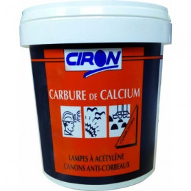 Carbure de Calcium 500 g