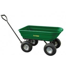 Le chariot de jardin Pretty Kart