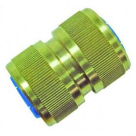 Réparateur Laiton sans collier pour tuyaux de 19 mm