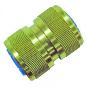 Réparateur Laiton sans collier pour tuyaux de 15 mm