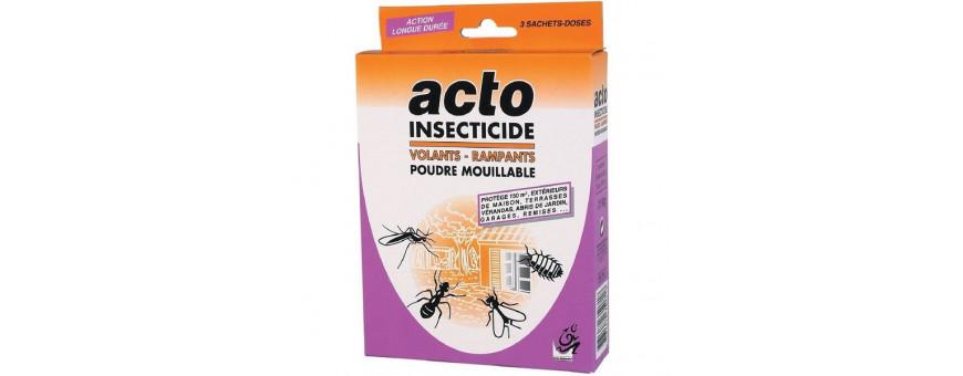 Produits Tous Insectes