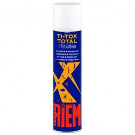 Ti-Tox Total 400ml RIEM