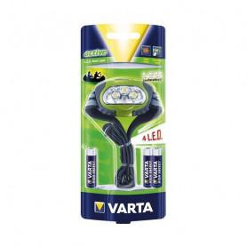 Lampe frontale Varta à LED