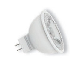 Les Spots LED GU5,3 (MR16) 12V 4,8 W Non Dimmable