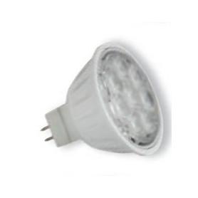Spot LED GU5,3 12V 8W (équivalence 50W) Dimmable