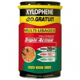 Xylophene Multi-Usages 5L +1L