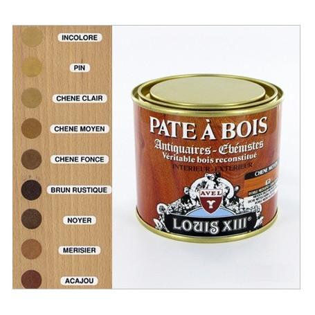 Pâte A Bois Louis XIII