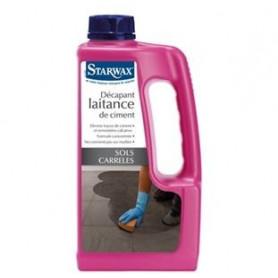Décapant Laitance de Ciment Starwax 1L