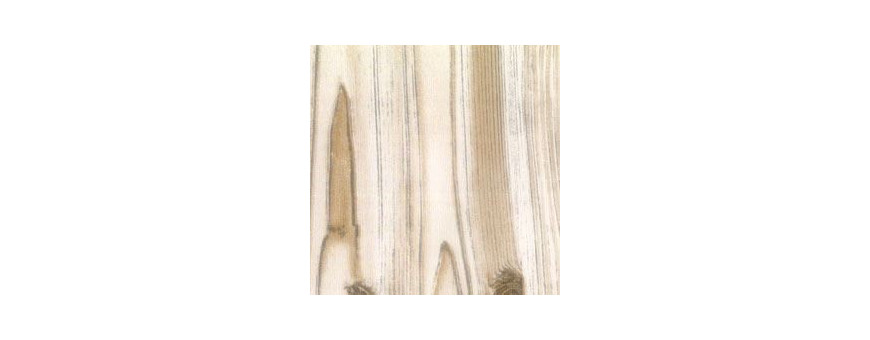 L'adhésif imitation bois customise vos meubles et redonne du peps .