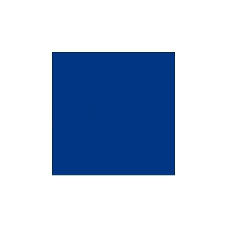 Adhésif uni Bleu Foncé Brillant 2m x 45cm