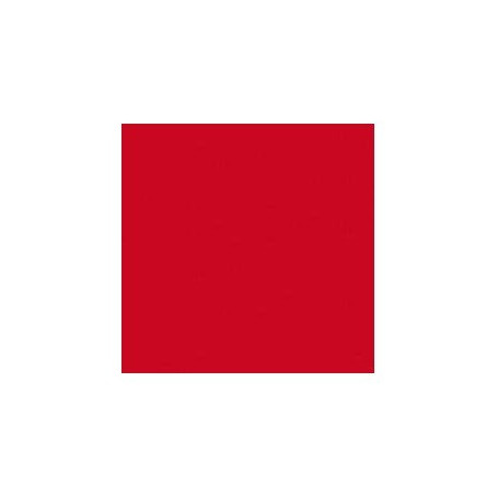 Adhésif uni Rouge Brillant 2m x 45cm