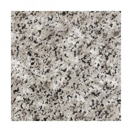 Adhésif fantaisie Granit Gris 20 Mètres x 45 cm