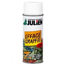 Efface Graffiti Julien Aéro 400ml