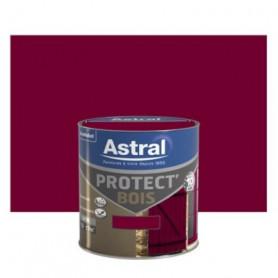 Protect Bois Satin 0.5l Rouge Basque