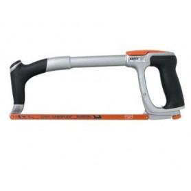 Monture de scie à métaux ergonomique