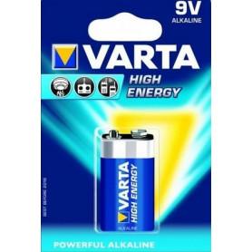 Pile High Energy Varta 6LR61-9 V