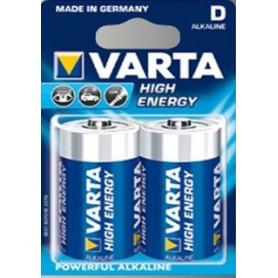Piles High Energy Varta LR20 - D