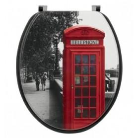 Abattant WC Décor London