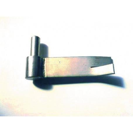 Gond Inox Batiment de 14mm à Sceller