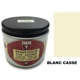 Rénovateur Cuir Blanc Cassé AVEL 250 ml