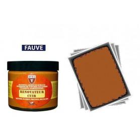 Rénovateur Cuir Fauve AVEL 250 ml