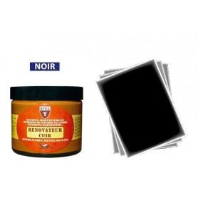 Rénovateur Cuir Noir AVEL 250 ml