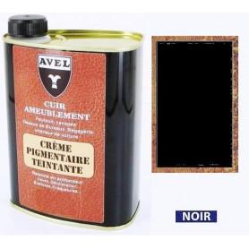 Crème Pigmentaire Teintante Noir Avel 375 ml